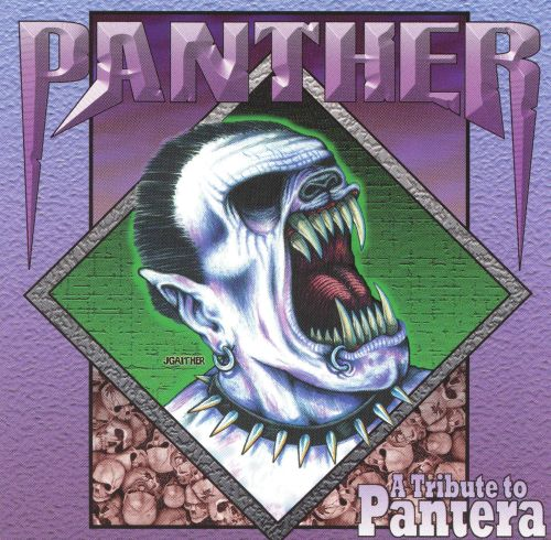 A Panther: A Tribute to Pantera