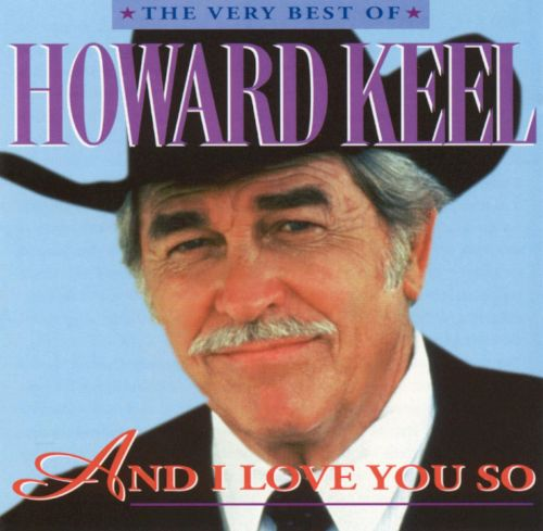 howard keel daughter