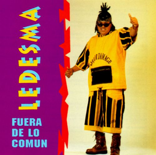 fuera de lo comun ledesma songs reviews credits