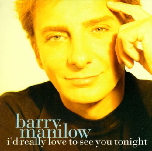 I'd Really Love to See You Tonight [Single]