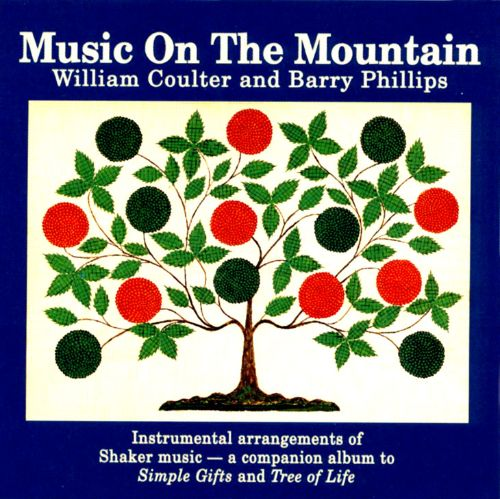 Music on the Mountain