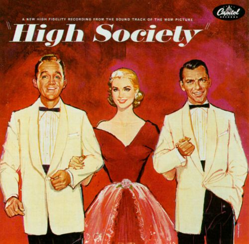 High Society Cole Porter Songs Reviews Credits