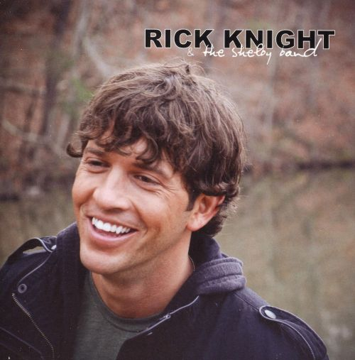 Rick Knight & The Shelby Band