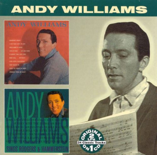 Andy Williams/Andy Williams Sings Rodgers & Hammerstein [Collectables]