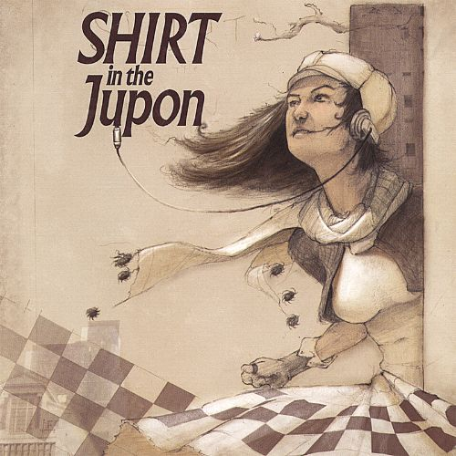 Shirt in the Jupon
