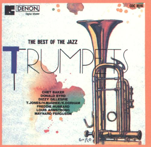The Best of the Jazz Trumpets