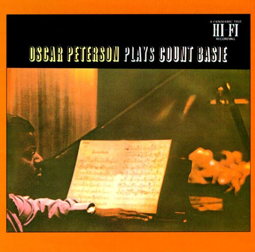 Plays Count Basie