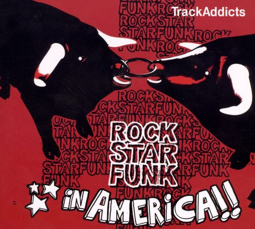 Rock Star Funk In America!!
