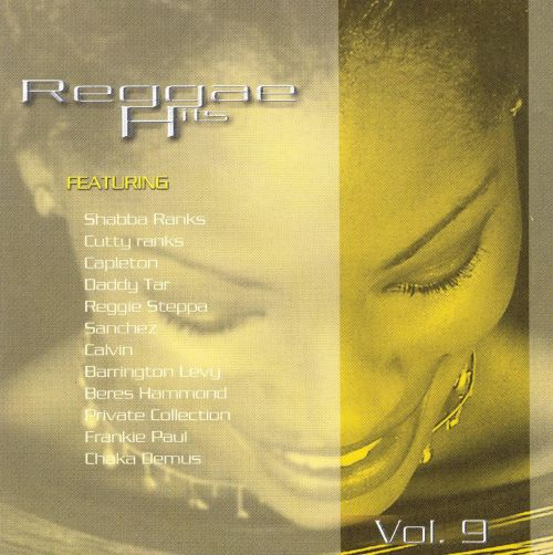 Reggae Hits, Vol. 9 [Jet Star]
