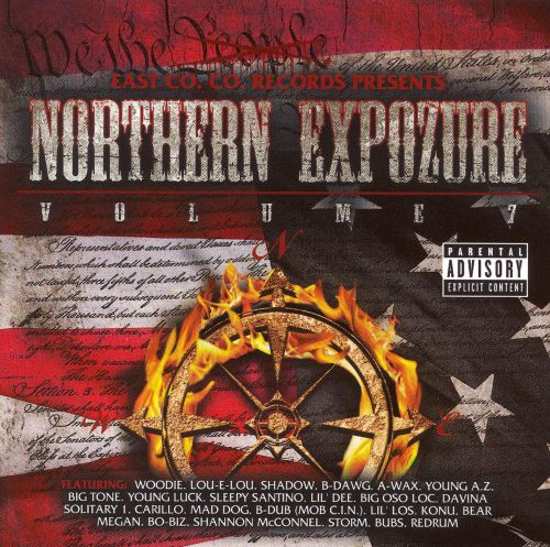 Northern Expozure Vol. 7