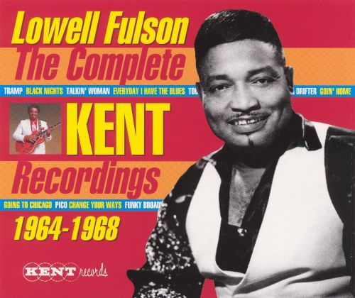 The Complete Kent Recordings 1964-1968