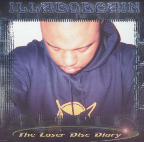 The Laser Disc Diary