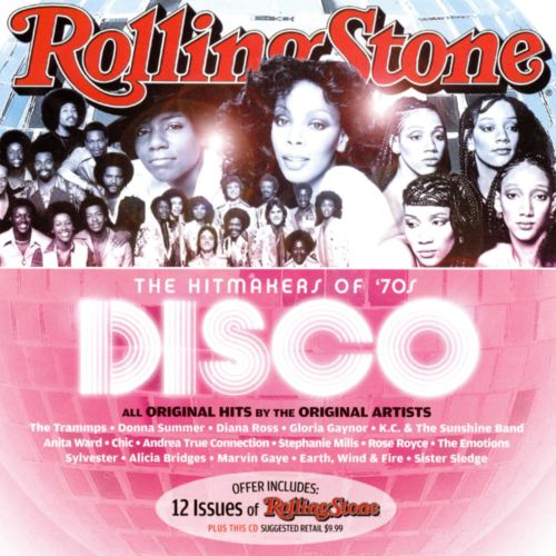 The Hitmakers of '70s Disco
