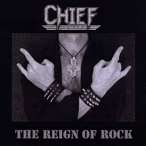 The Reign of Rock