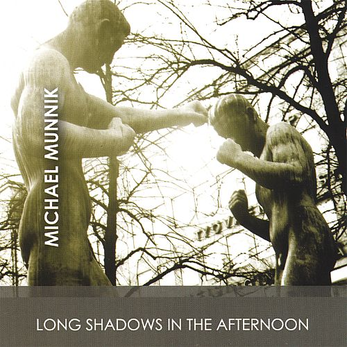 Long Shadows in the Afternoon