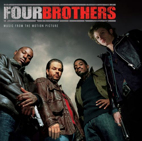 Four Brothers [Original Soundtrack]