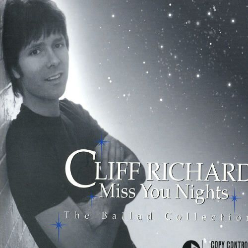 Miss You Nights: The Ballad Collection