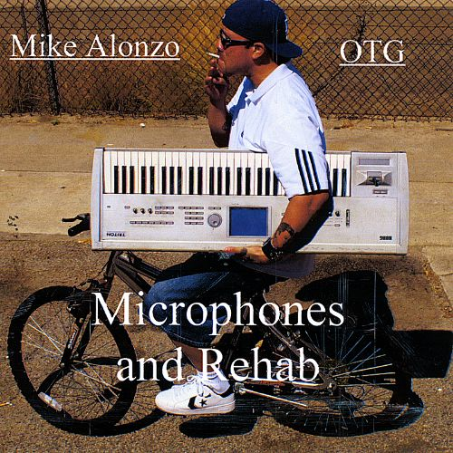 Microphones and Rehab