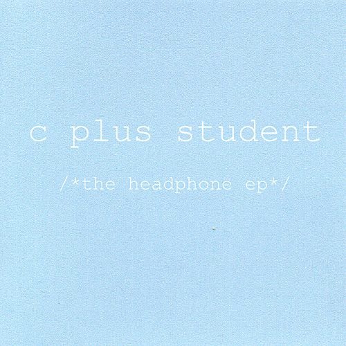 The Headphone EP