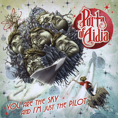 You Are the Sky and I'm Just the Pilot
