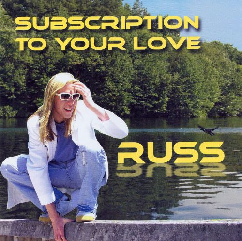 Subscription To Your Love