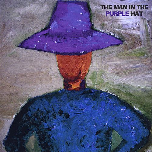 The Man in the Purple Hat