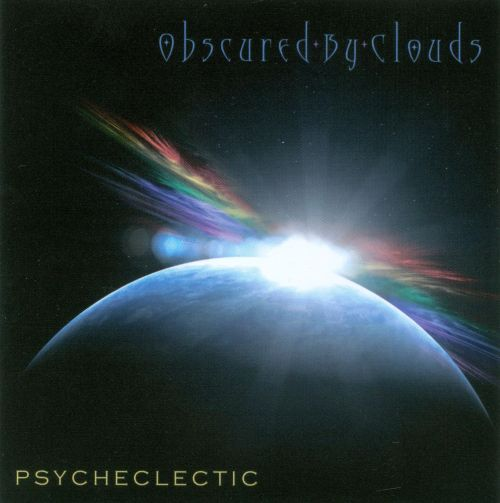 Psycheclectic