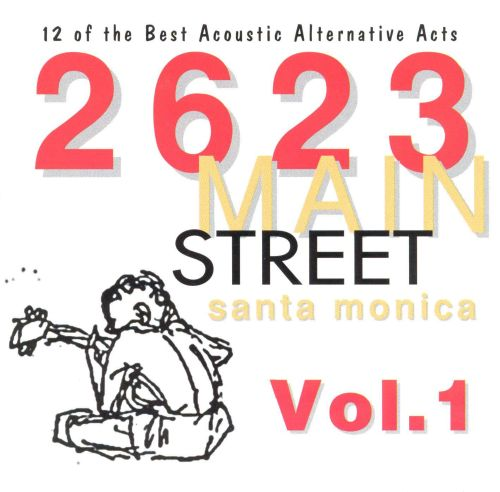 2623 Main Street, Santa Monica, Vol. 1