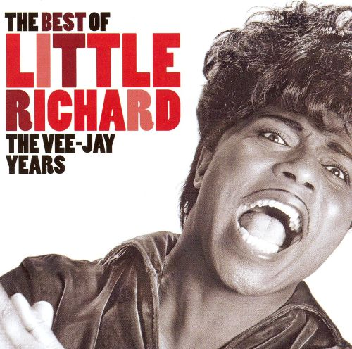 The Best of Little Richard: The Vee Jay Years