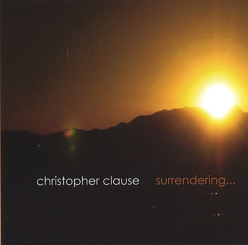 Surrendering...Everything