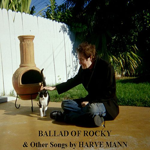 Ballad of Rocky & Other Songs