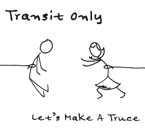 Let's Make a Truce