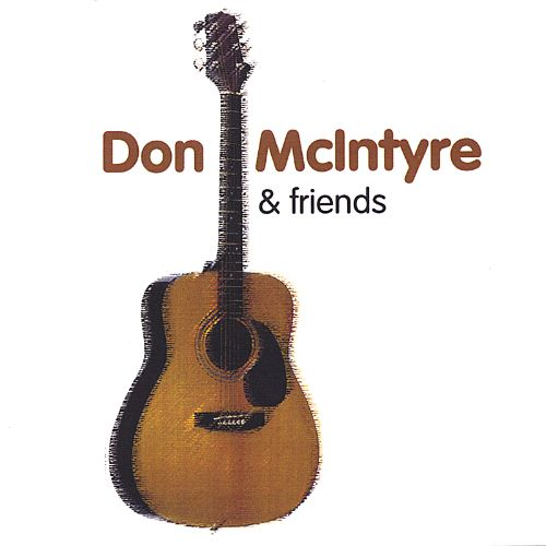 Don McIntyre & Friends