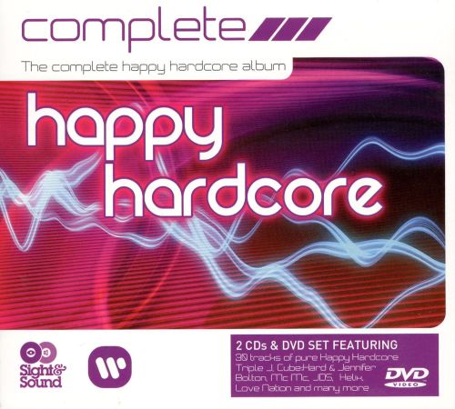 Complete Happy Hardcore