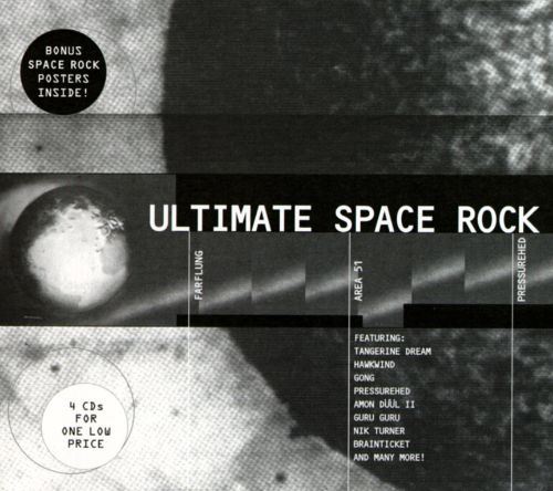 Ultimate Space Rock