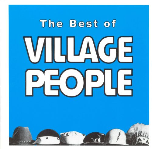 The Best of Village People [Casablanca]