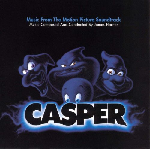 Casper [Original Motion Picture Soundtrack]