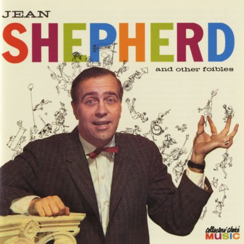 jean shepherd Jean parker shepherd (july 26, 1921 - october 16, 1999) was an american raconteur, radio and tv personality, writer and actor who was often referred to by the nickname shep with a career that spanned decades, shepherd is perhaps best-known to modern audiences for narrating the film a christmas.