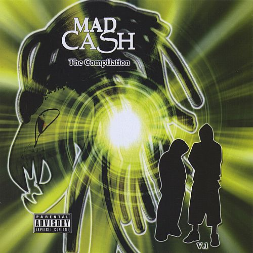 Mad Cash: The Compilation, Vol. 1
