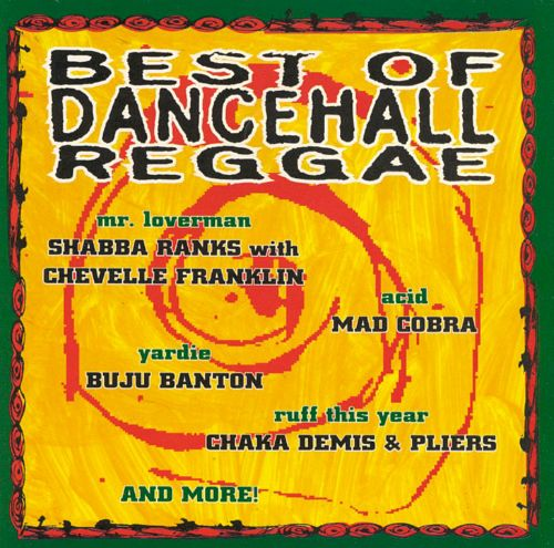 Best of Dancehall Reggae