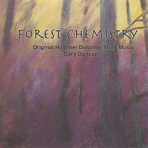 Forest Chemistry