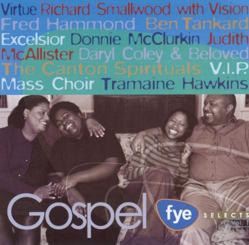 Gospel: Selects, Vol. 1