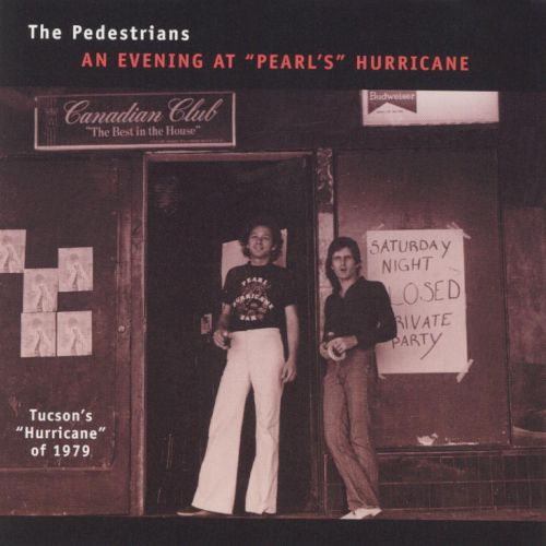 An Evening at Pearl's Hurricane