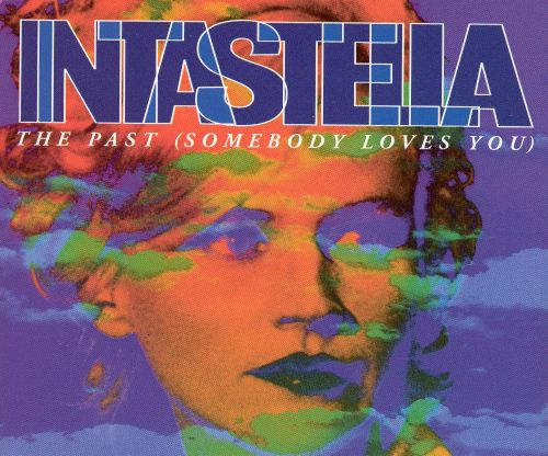 Past (Somebody Loves You) [CD #1)