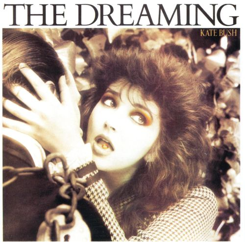 The Dreaming - Kate Bush (1982)