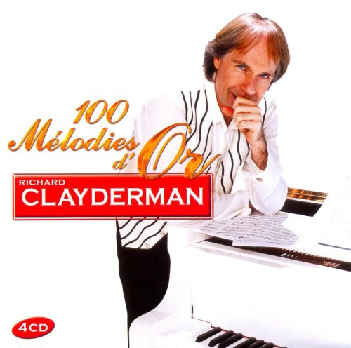 100 Melodies d'Or