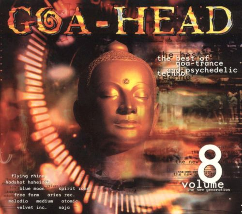 Goa Head, Vol. 8