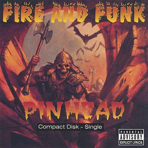 Fire and Funk