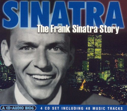 The Frank Sinatra Story [United States Dist]