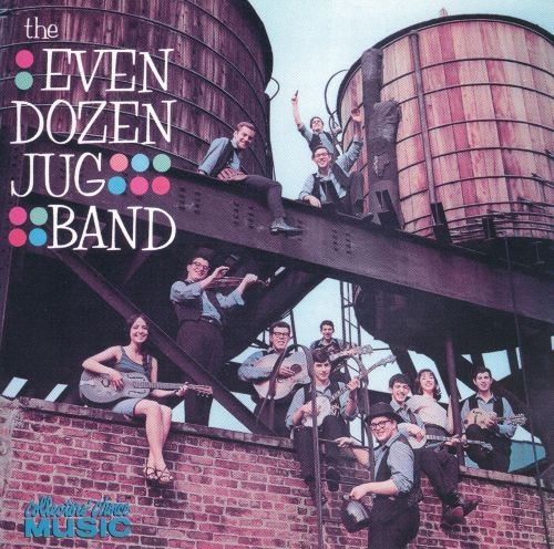 The Even Dozen Jug Band